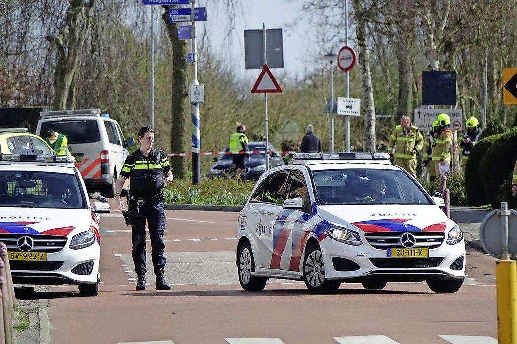Grote inzet hulpdiensten om gaslek in Oosterblokker; explosiegevaar geweken
