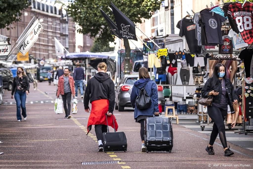 Amsterdam in beroep tegen schrappen verbod vakantieverhuur