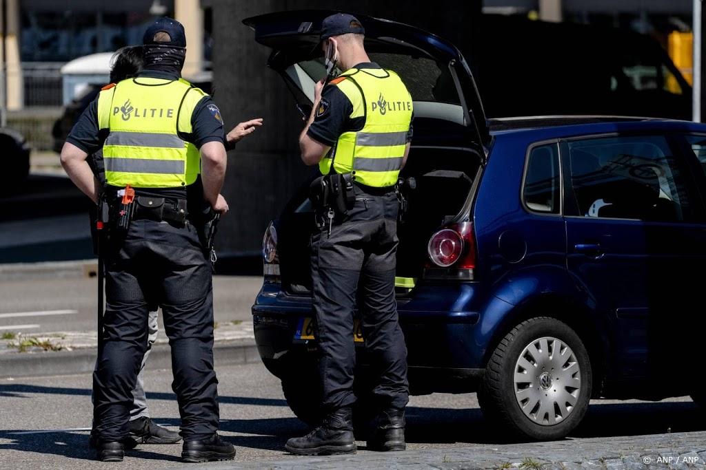 'Veel mis met bescherming persoonsgegevens Burgernet'