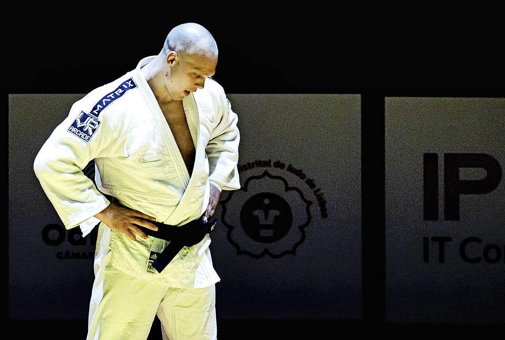 Henk Grol zoals verwacht aangewezen voor Olympische Spelen, judobond had het veel moeilijker met de vrouwen tot 70 kilo