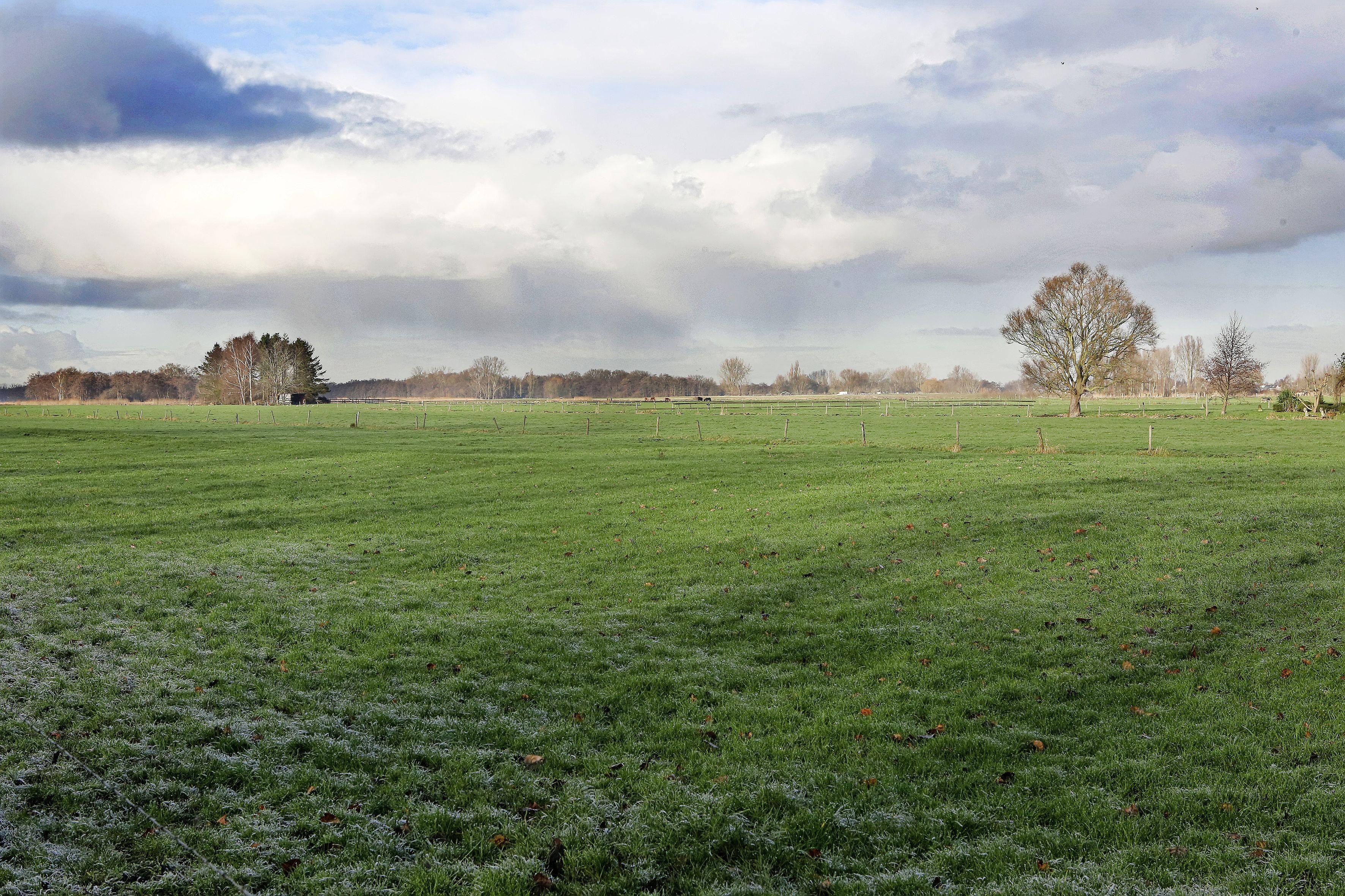Provincie wil met Wijdemeren meer focus op voormalige vuilstort Kortenhoef: structureel informatie en op naar een cruciaal besluit