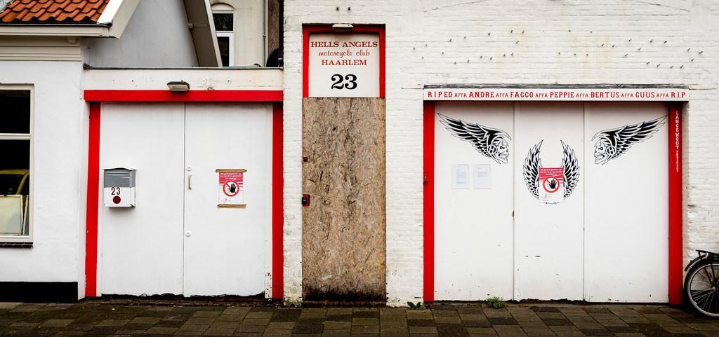 Waren Hells Angels van chapter Haarlem lid van een criminele organisatie? 'Er is geen bewijs. Het is allemaal gestoeld op aannames die niet kloppen'