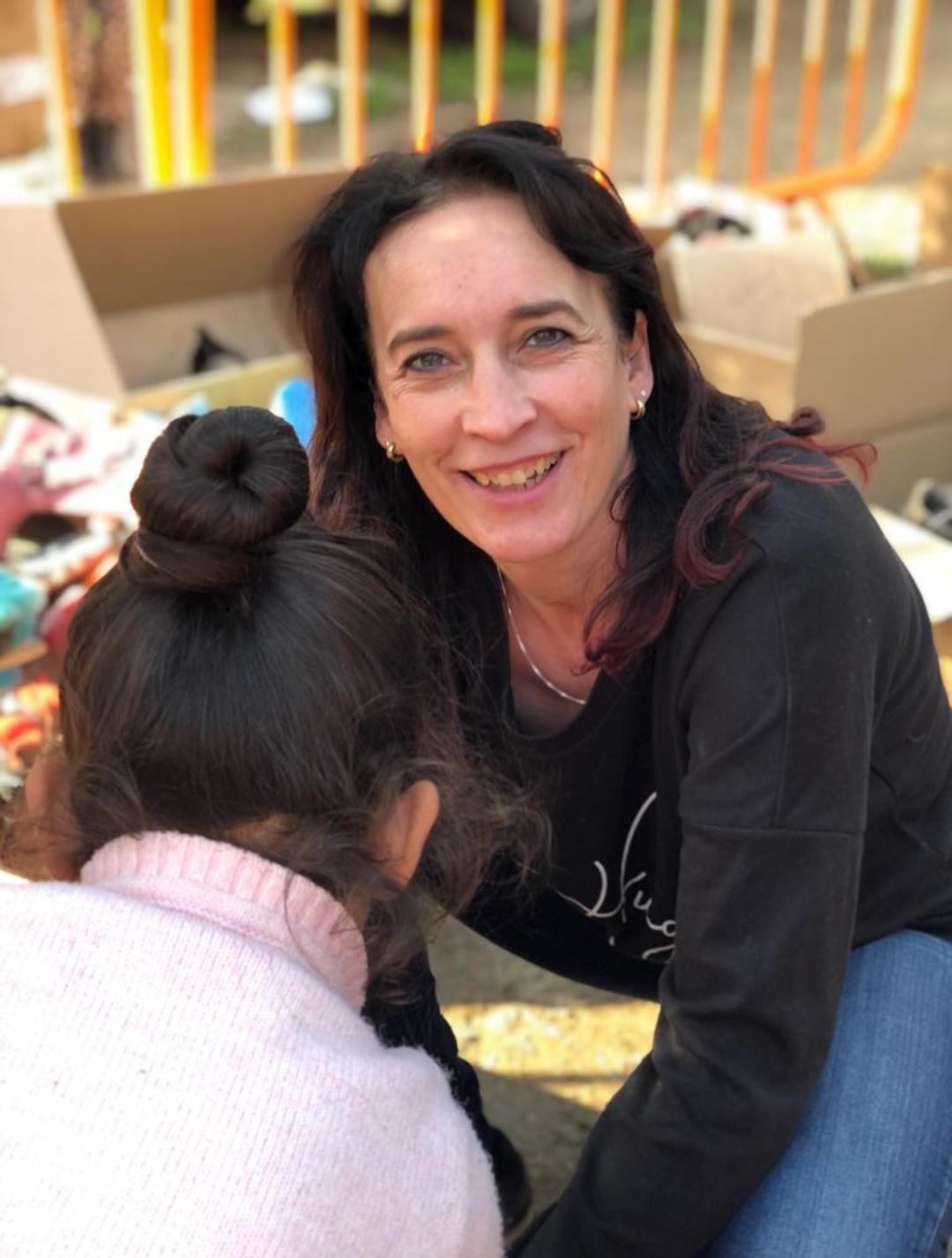 IJmonder van het Jaar-kandidaat: Esther Duineveld is altijd bezig voor medemens