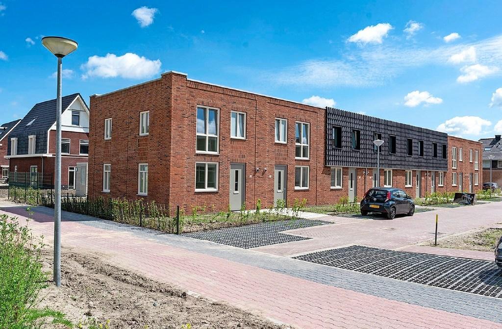 Hoe geef je de bouw van sociale huurwoningen een zetje? Verlaag de grondprijzen, stelt het college van Alkmaar voor