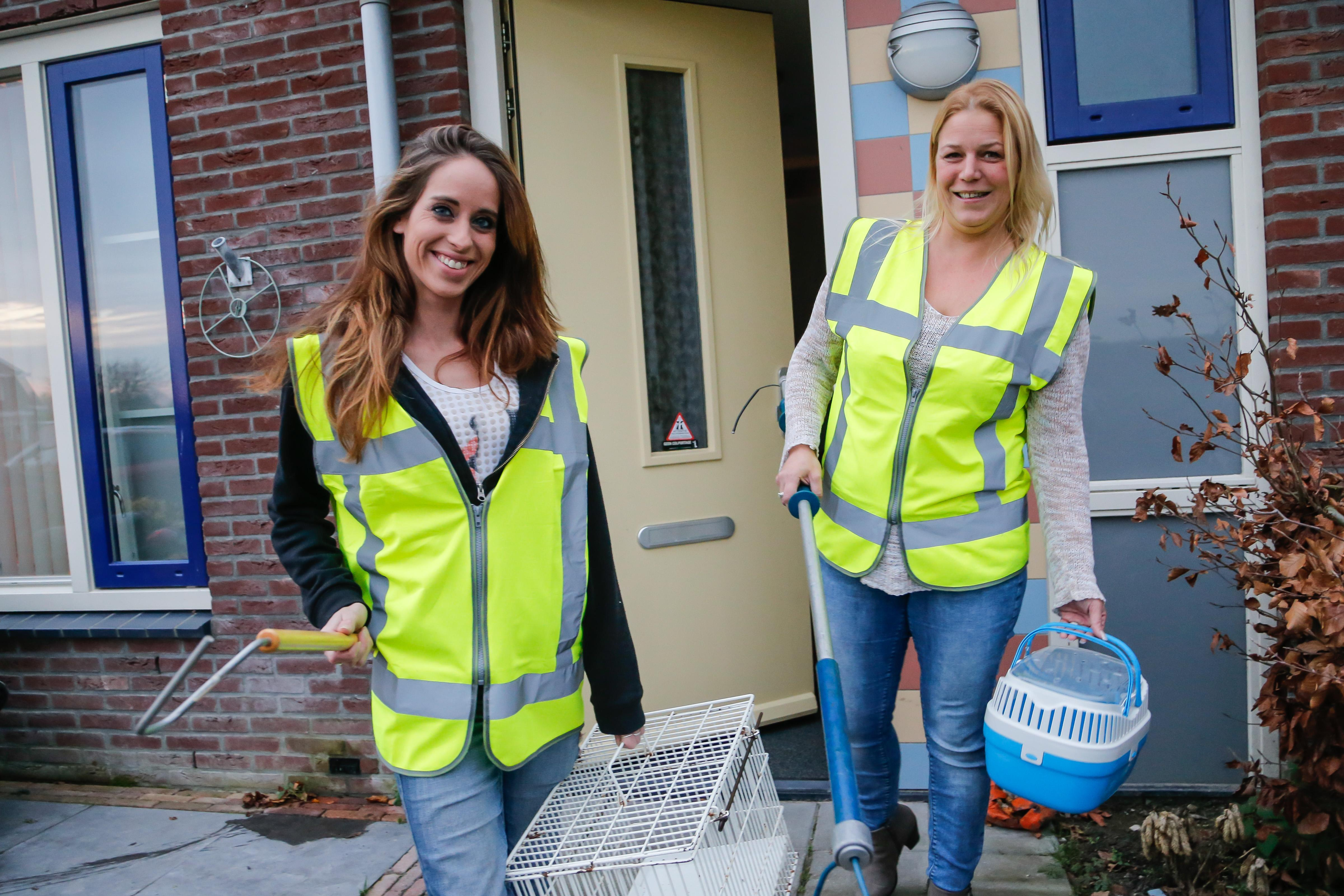 Asiel Hoorn weigert katten tweede dierenambulance
