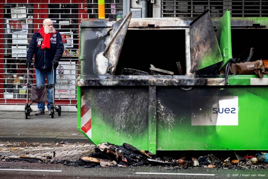 CNV: rellen zoveelste klap voor werkenden in de frontlinie