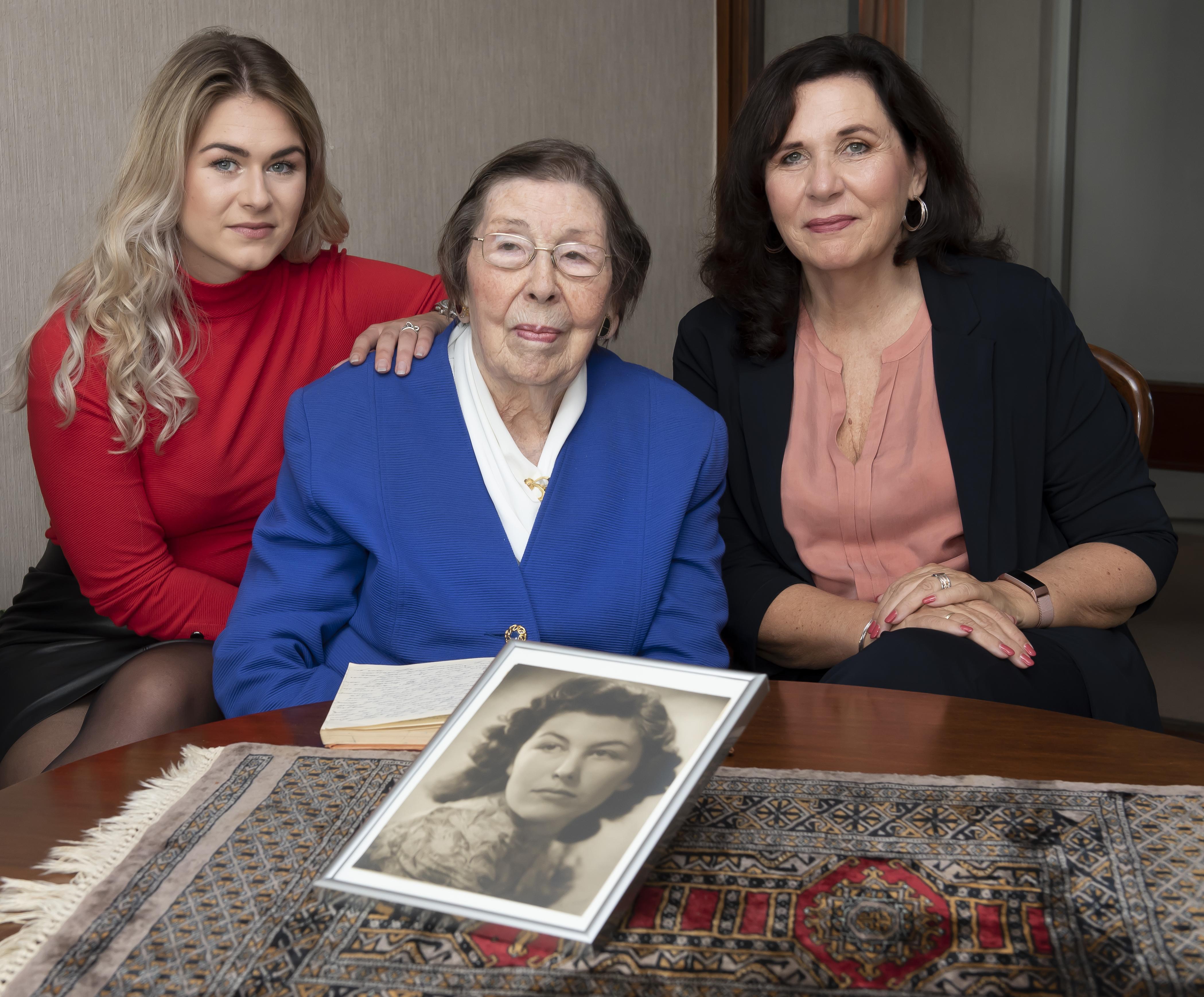 Bakvis in oorlogstijd, een Haarlems dagboek van een 15-jarig meisje