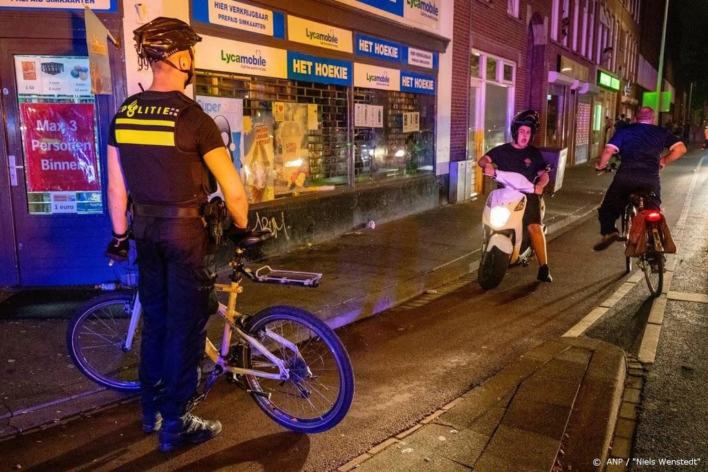 Relschoppers niet meer welkom in Schilderswijk Den Haag