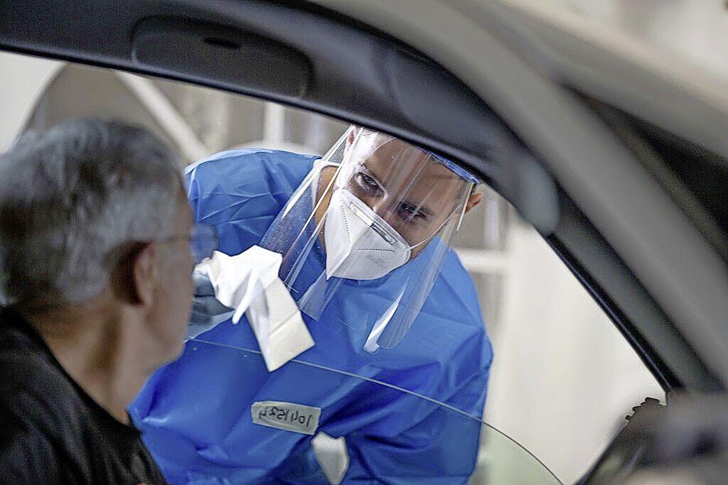 33 nieuwe besmettingen IJmond, besmettingscijfers dalen spectaculair