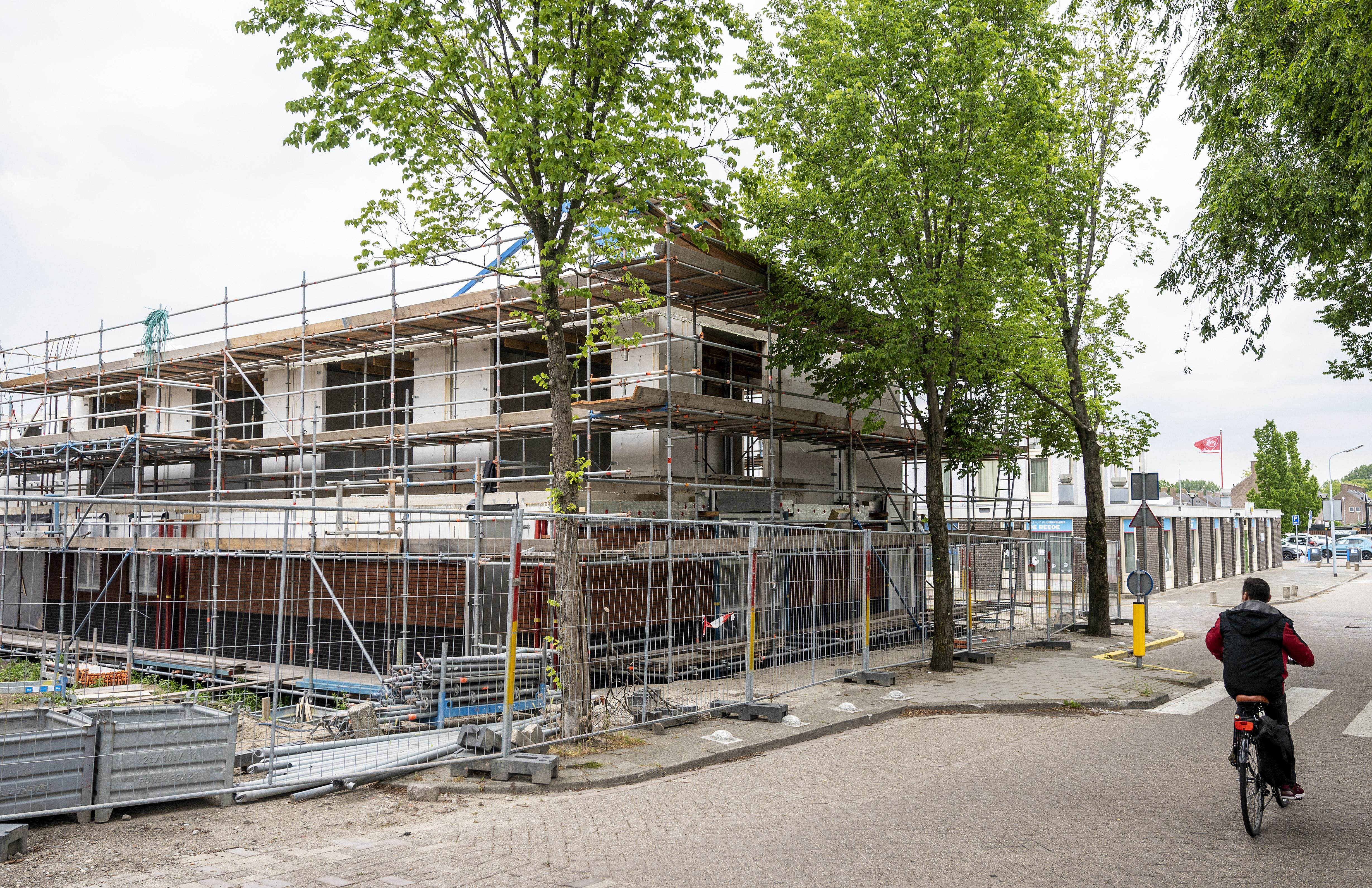 In heel Haarlemmermeer slechts 300 woningen te koop