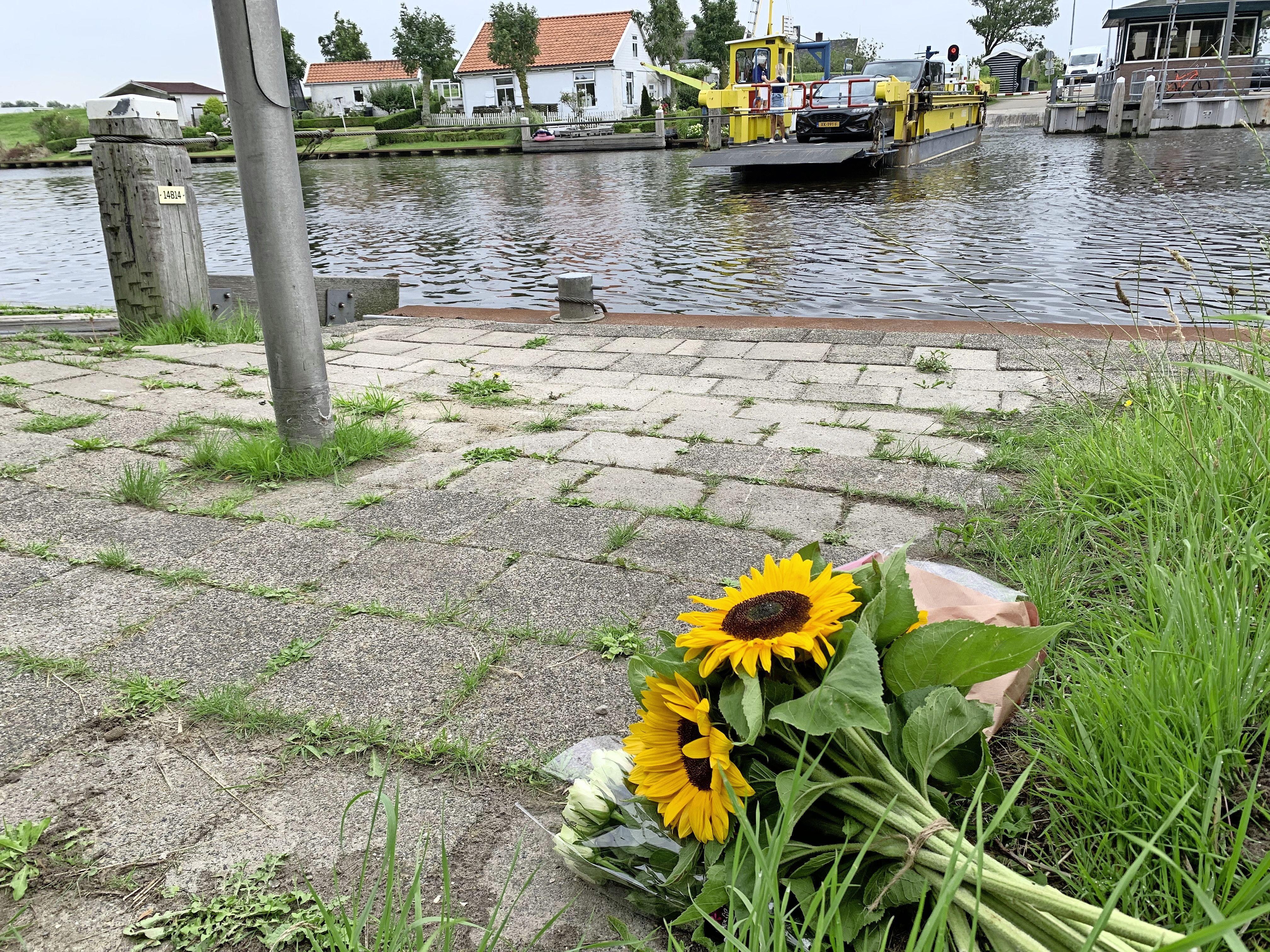Verdronken zwemmer is 24-jarige Mees Langelaan uit Julianadorp
