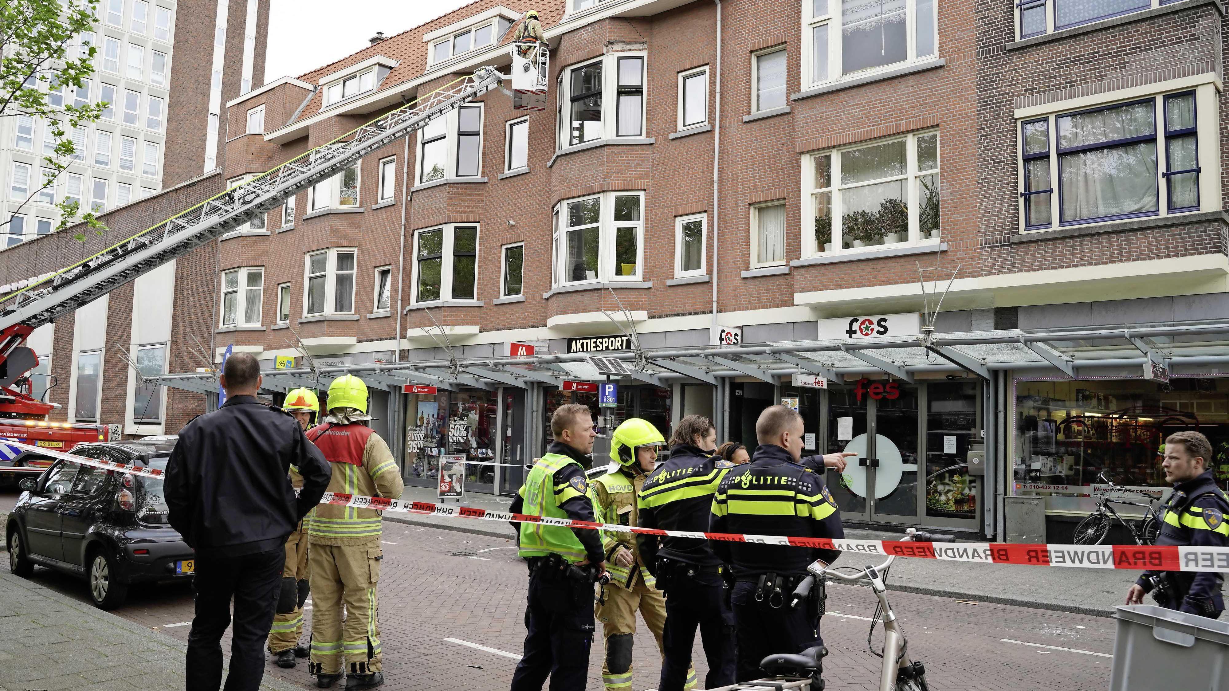 7f8a4f32838 Artikelen over ontruimingen | Telegraaf.nl