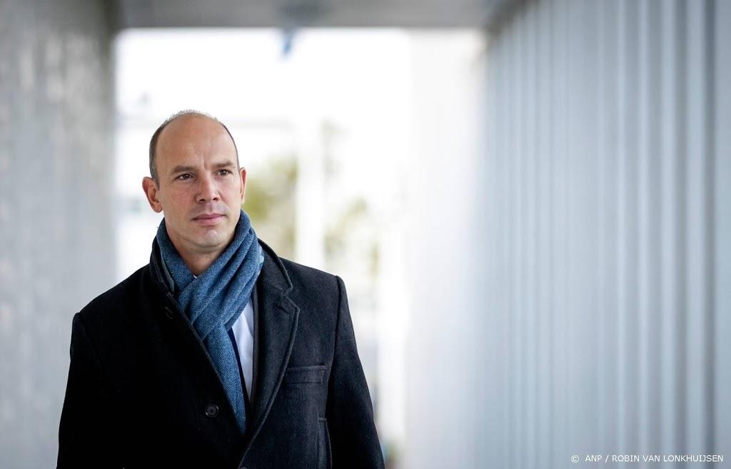 Raadsman: Holleeder niet schuldig aan moord Cor van Hout
