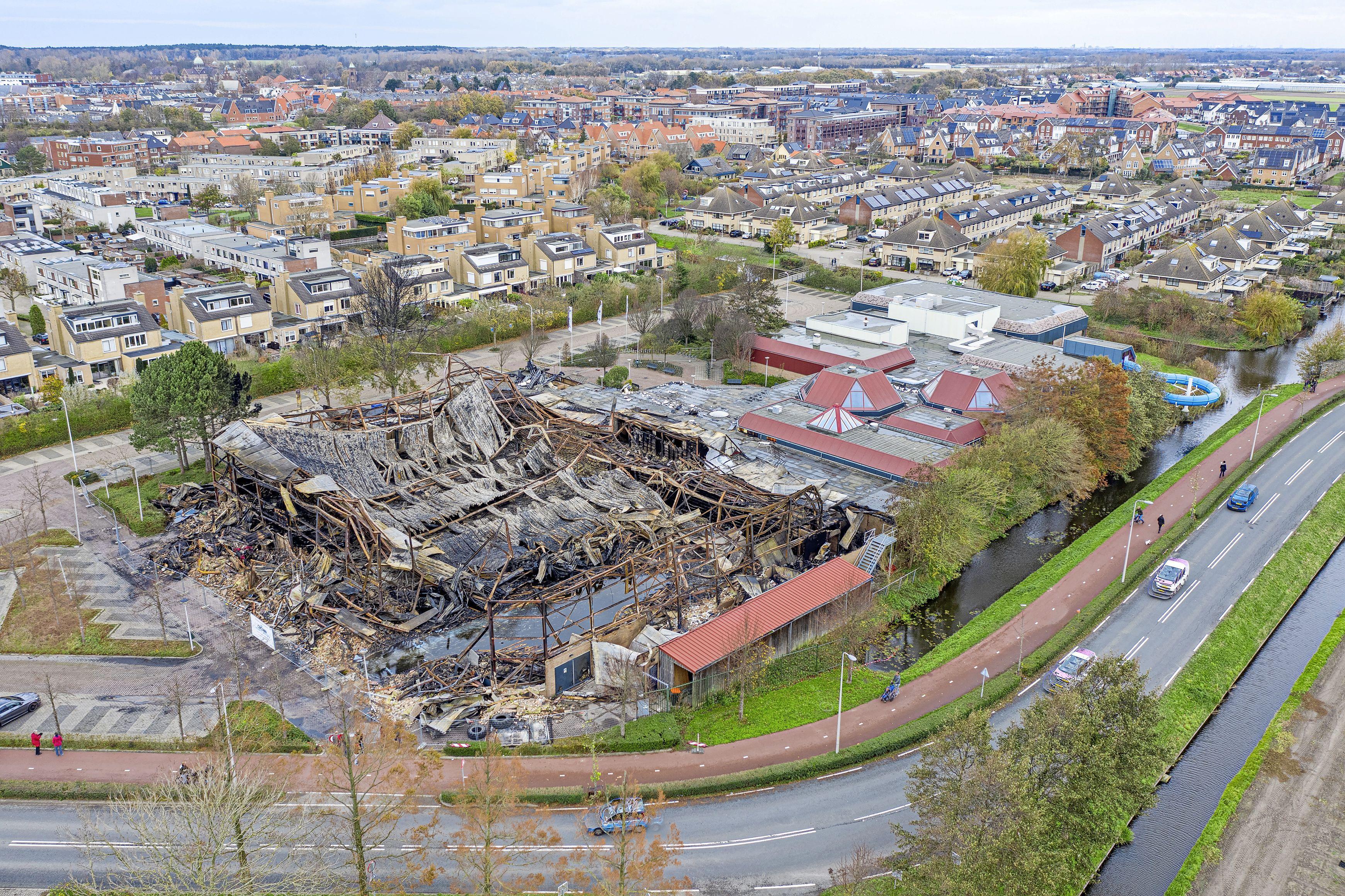 Brandbrief en petitie over De Schelft: zorgen over herbouw en tijdelijke hal