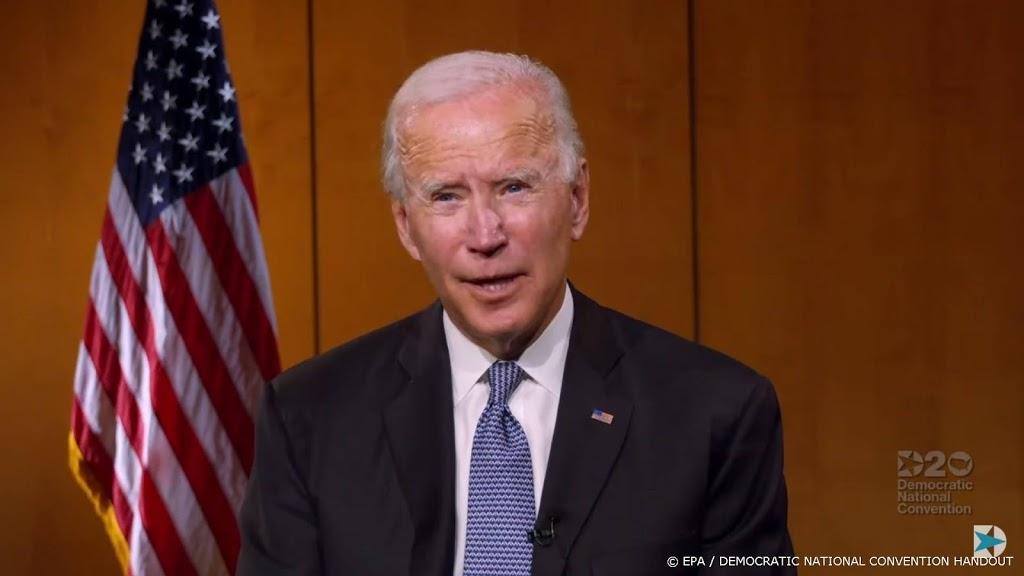 Biden roept Senaat op om rechter pas na verkiezingen te benoemen