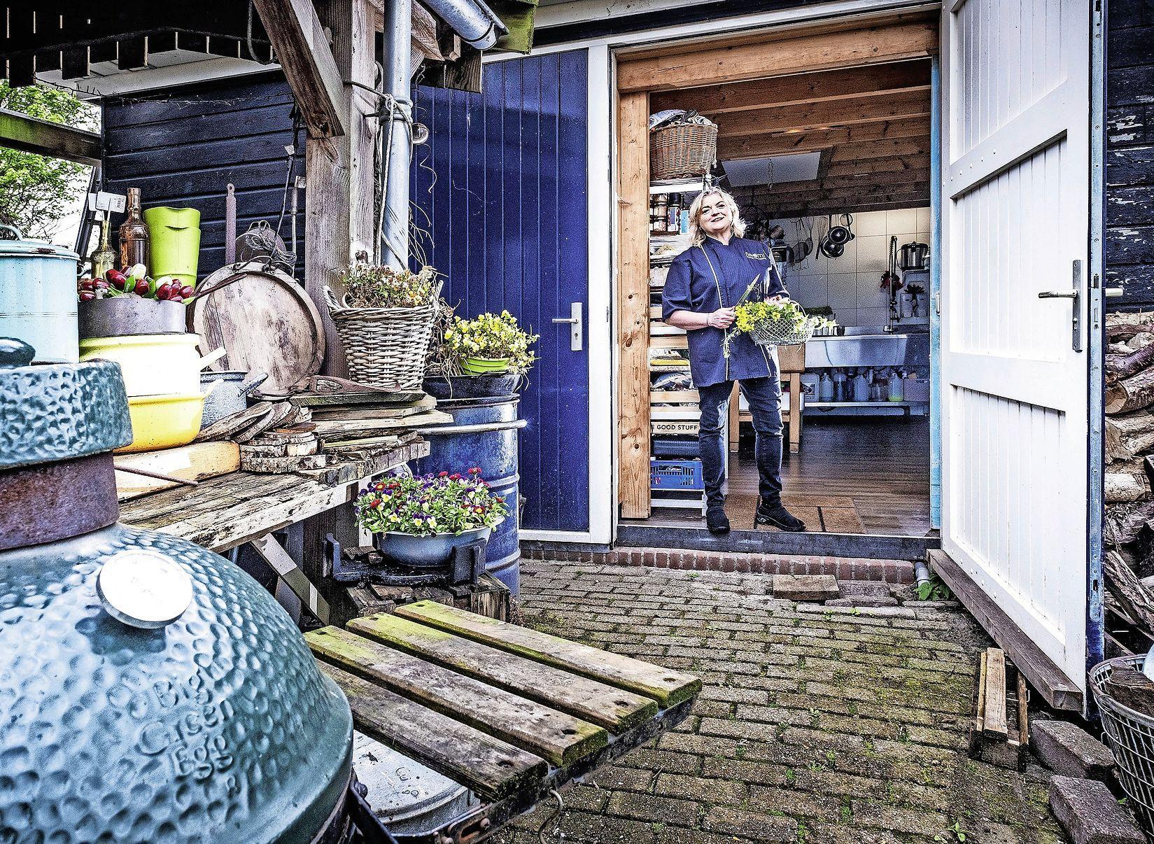 Country Home Cooking in Graft brengt kleur, geur en vrolijkheid | Over de Tong Thuis