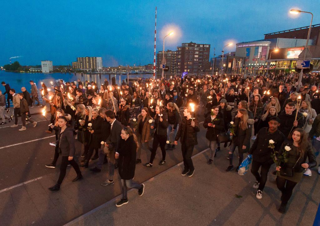 Eis tegen Yasin N. in beroep moord op Nick Bood in Zaandam gelijk