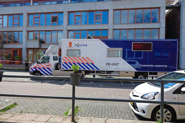Overleden vrouw uit Wormerveer kwam door misdrijf om het leven, 76-jarige man opgepakt