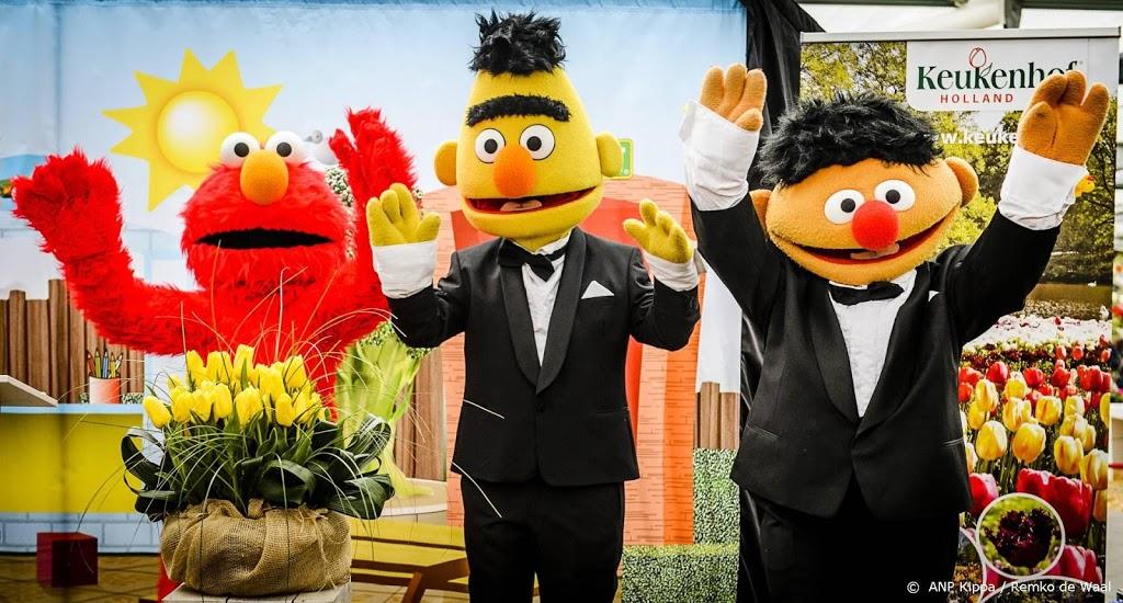 Eerste homovaders in Amerikaanse Sesamstraat