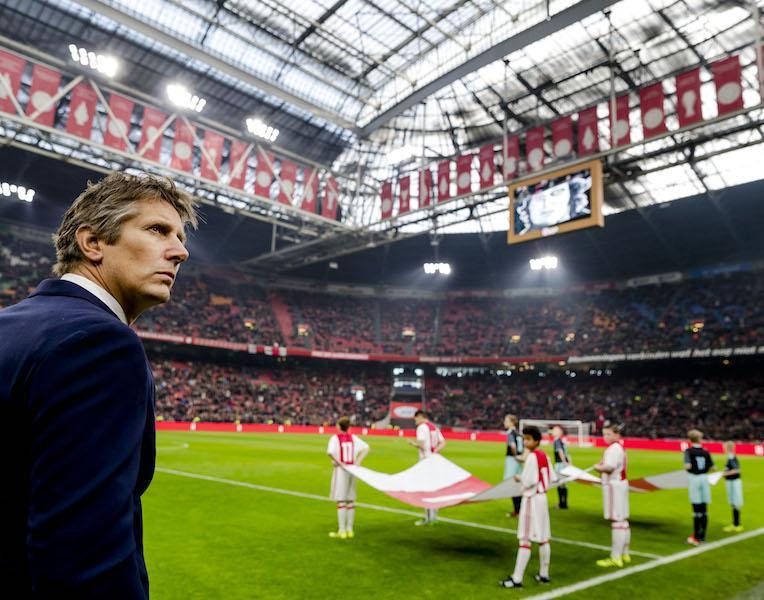 'Te complex': Geen 5.000 Ajax-supporters in Arena om bekerfinale tegen Vitesse op groot scherm te kijken