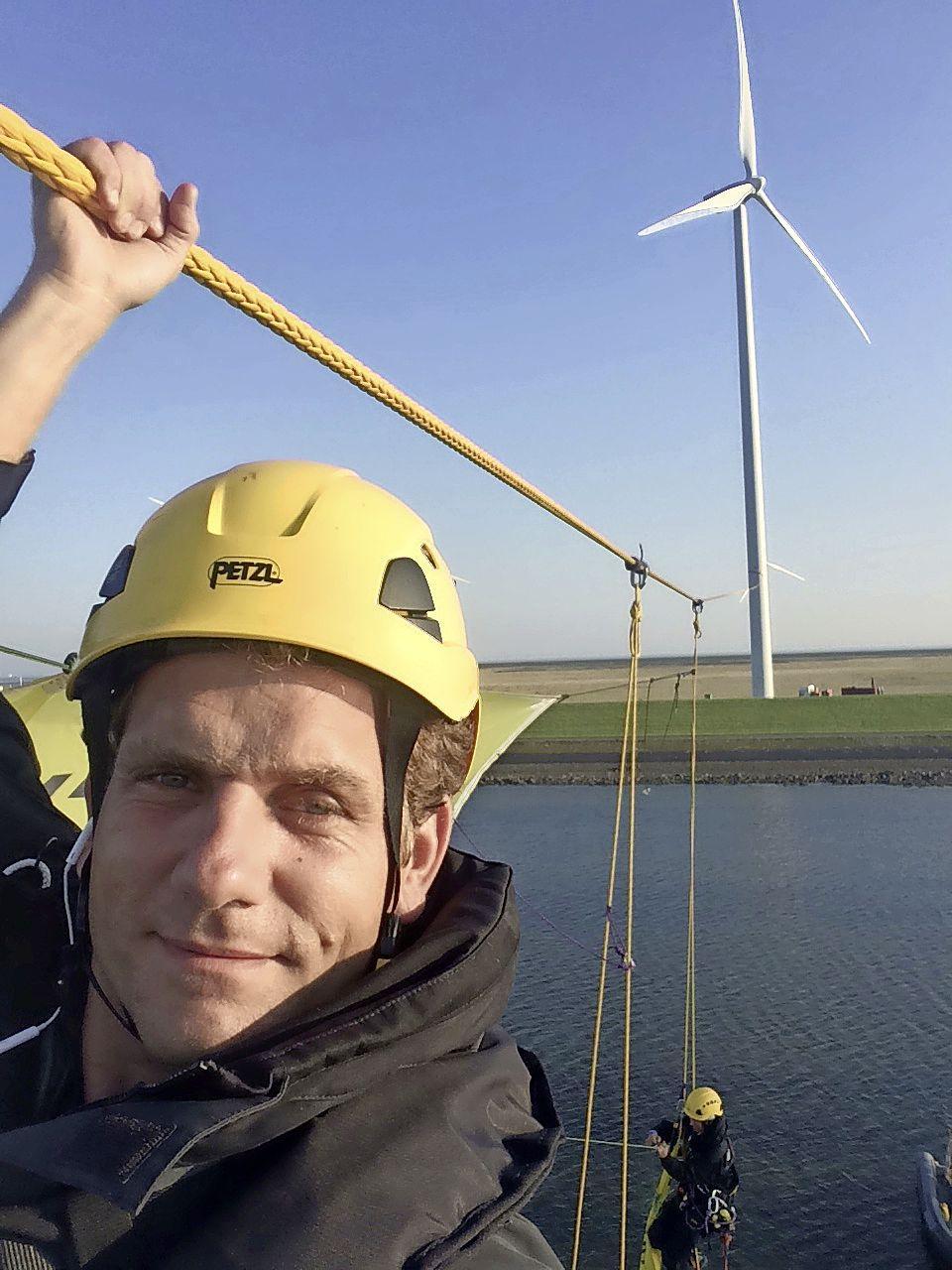 Drie vragen aan Tweede Kamer-kandidaat Joris Thijssen (PvdA): 'De vervuilers moeten gaan betalen'