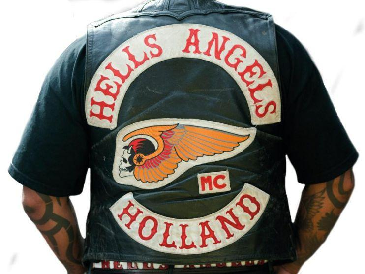 Hells Angels-baas Haarlem blijft in de cel