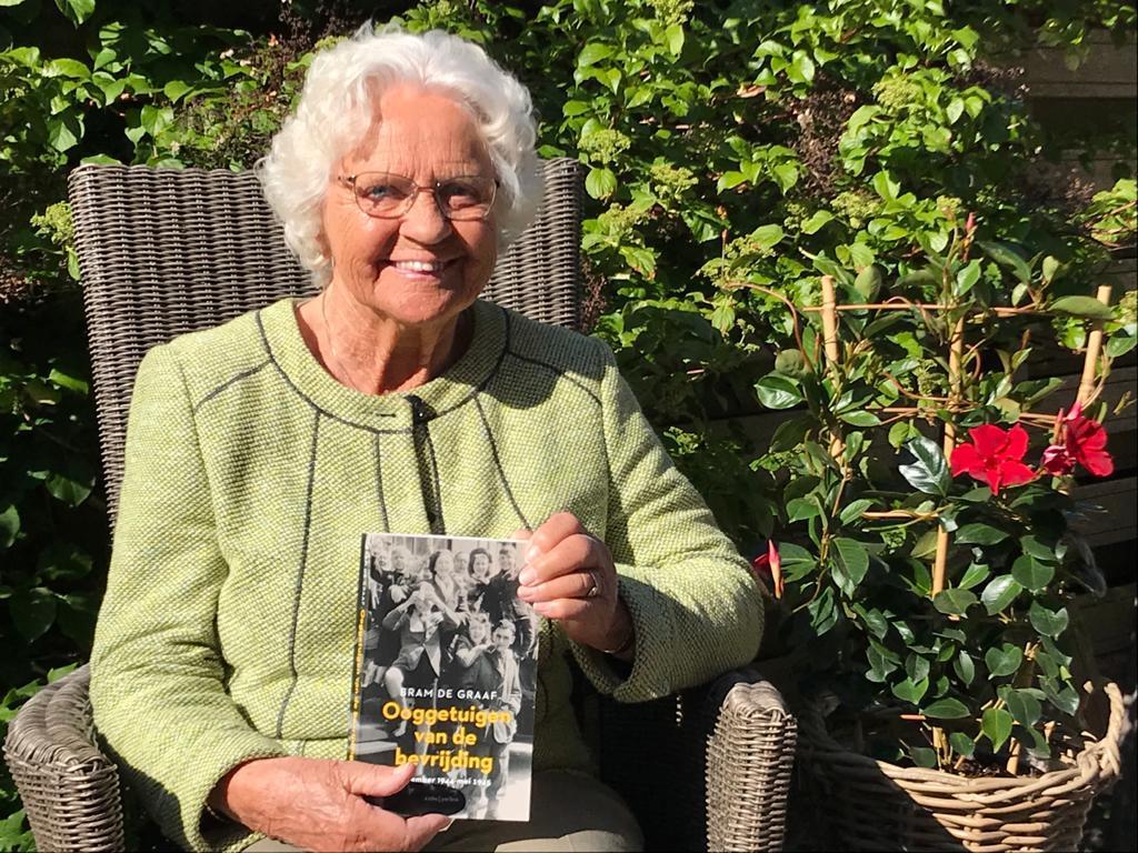 'Als de Georgiërs niet in opstand waren gekomen, had mijn vader nog geleefd.' Het verhaal van de Texelse Hannie Boon-Duinker