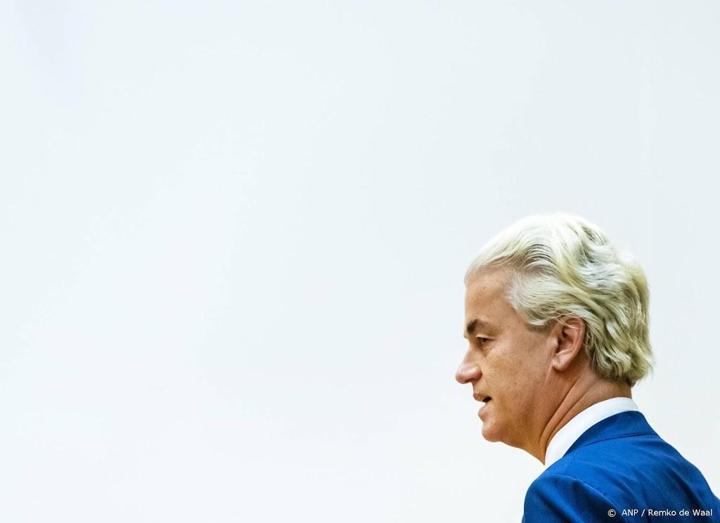 Hoge Raad: veroordeling Wilders wegens groepsbelediging handhaven