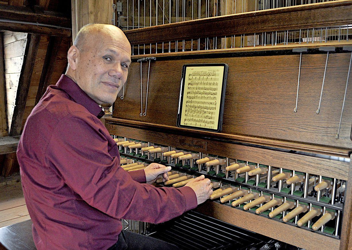 'Radar love' klinkt 11 maart van de carillons in Enkhuizen en Hoorn