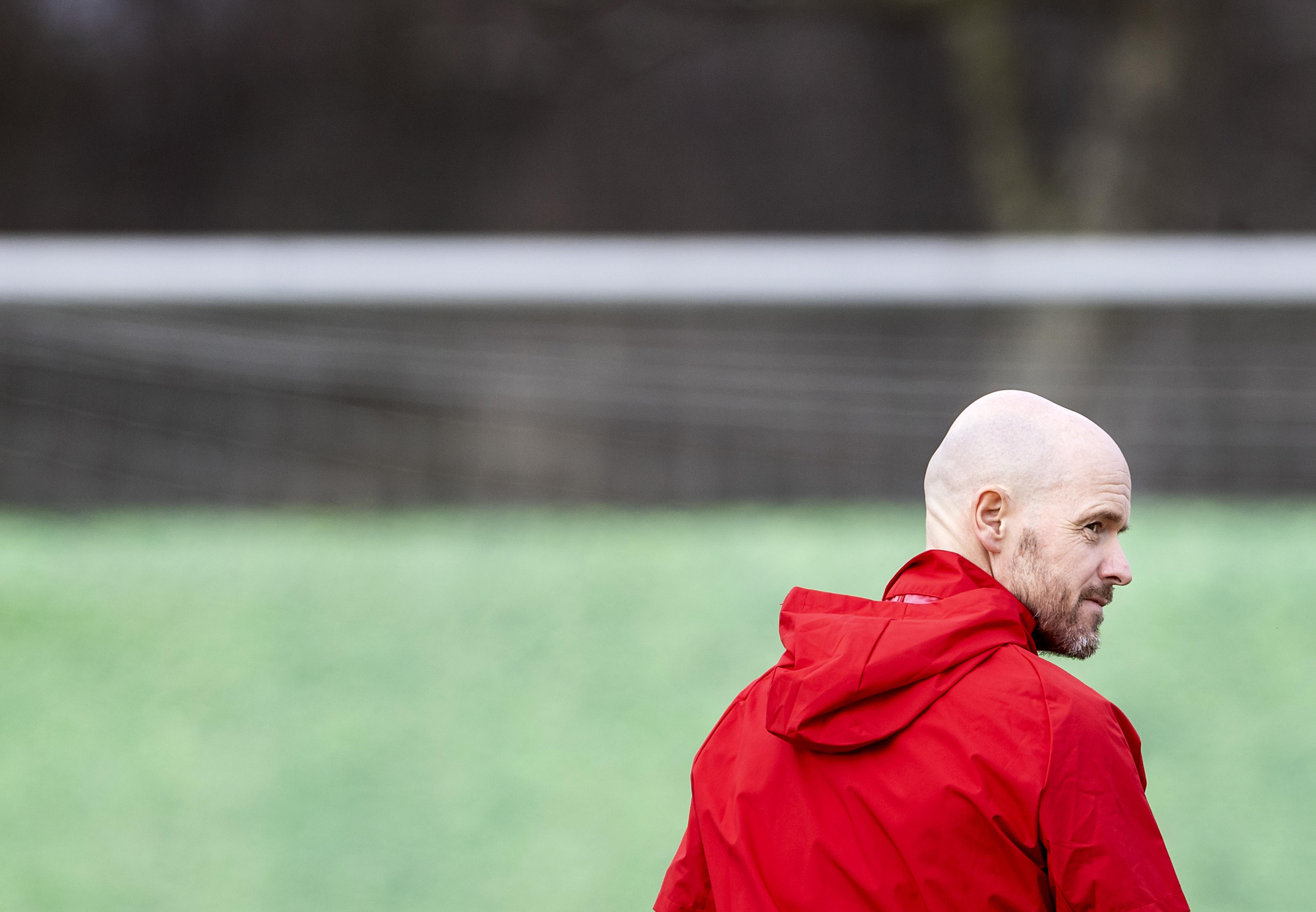 Ten Hag wil met fris Ajax naar bekerfinale