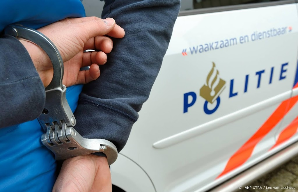 Man uit Almere opgepakt voor het bedreigen van journalisten