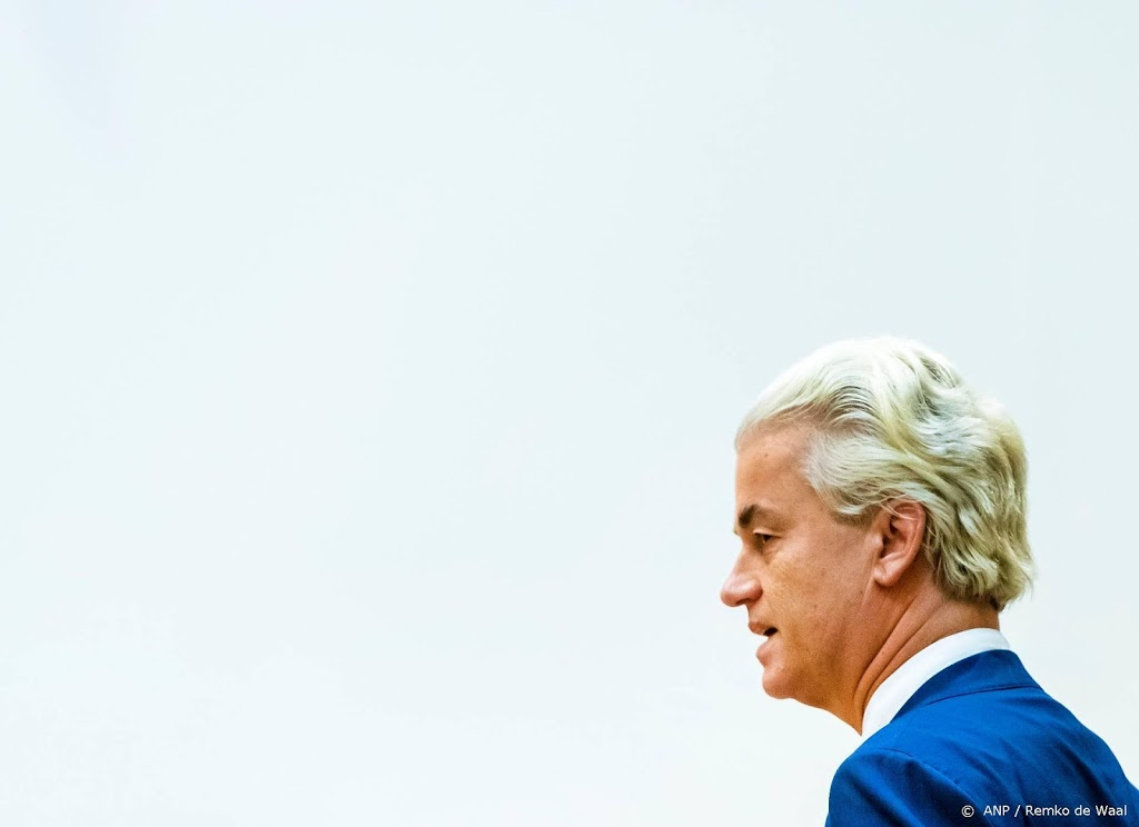Wilders na veroordeling: Nederland is corrupt