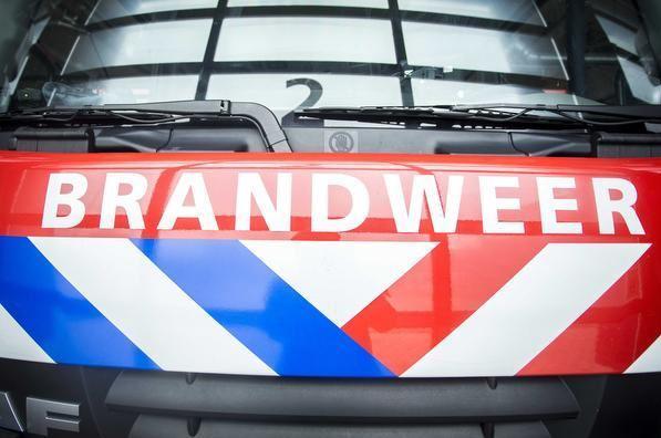Woningen Amsterdam-Osdorp ontruimd wegens brand