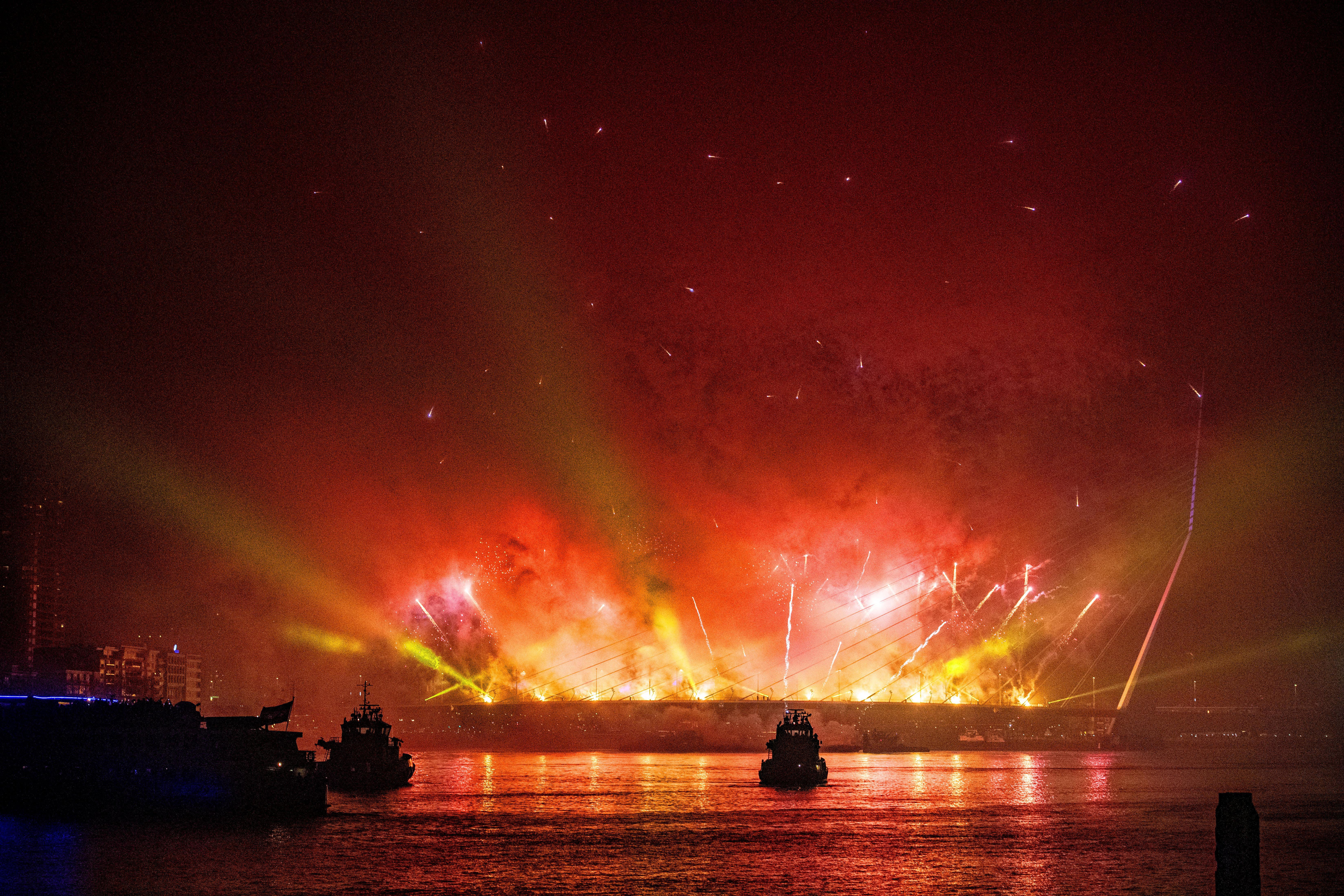 Lezers massaal klaar met traditie. 'We zijn een raar vuurwerkland geworden'