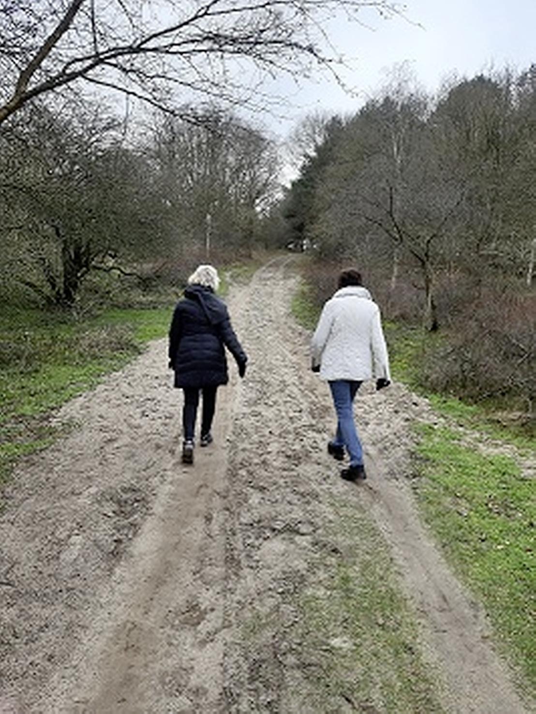 Team Uitgeest gaat het dorp in met 'bakkie in de buurt'