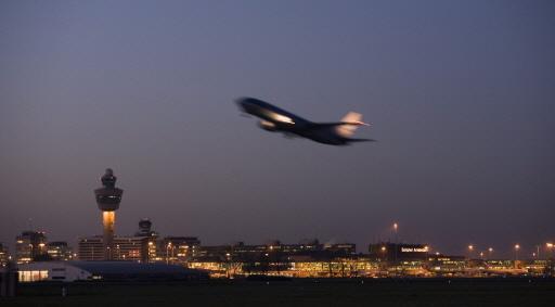 GroenLinks wil nachtvluchten op Schiphol met initiatiefwet aan banden leggen