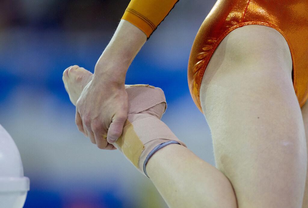 Leiding gymnastiekunie KNGU komt woensdag met tekst en uitleg