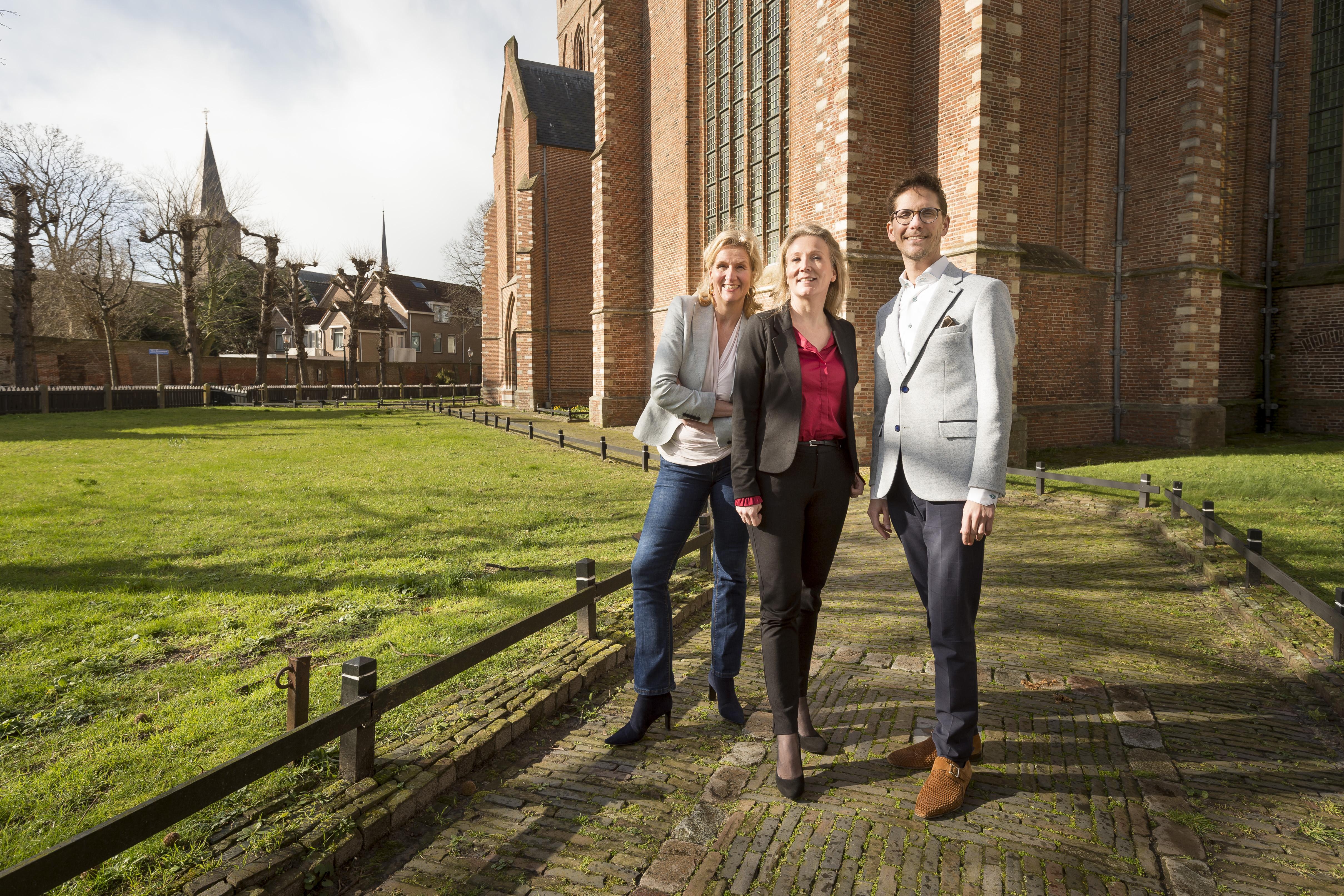 Noordwijk nu ook een kuuroord: vierde gemeente in Nederland met bijzondere status
