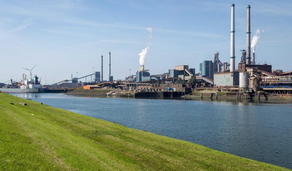 'Tata Steel kreeg ruimere normen lozen giftige stoffen'