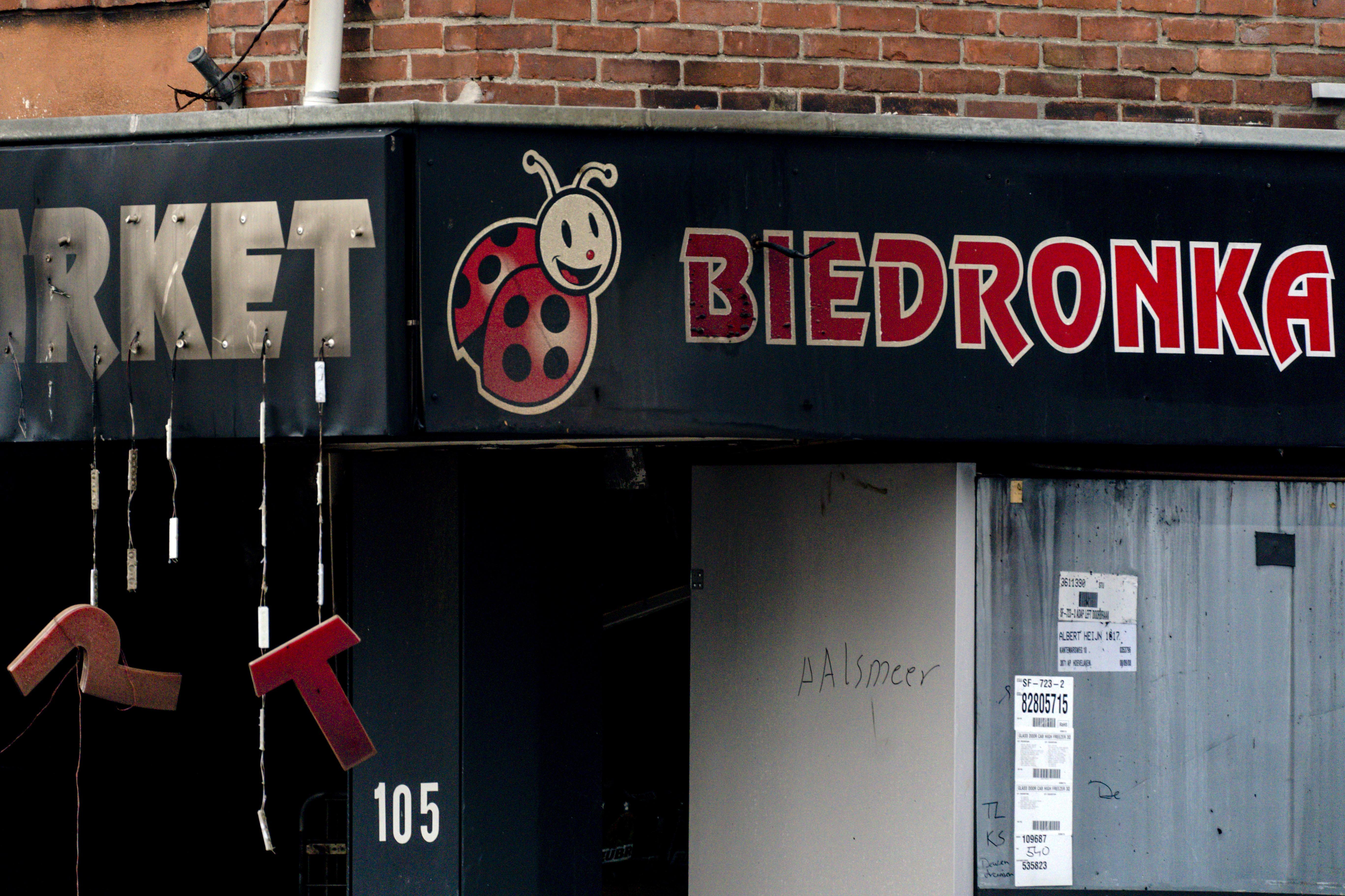 Explosie in Beverwijk derde op rij. Is het letterlijk oorlog tussen de Poolse supermarkten?