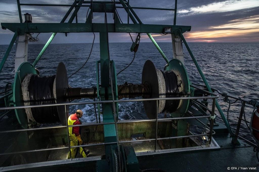 Fransen dreigen met stroomonderbreking in visconflict met VK