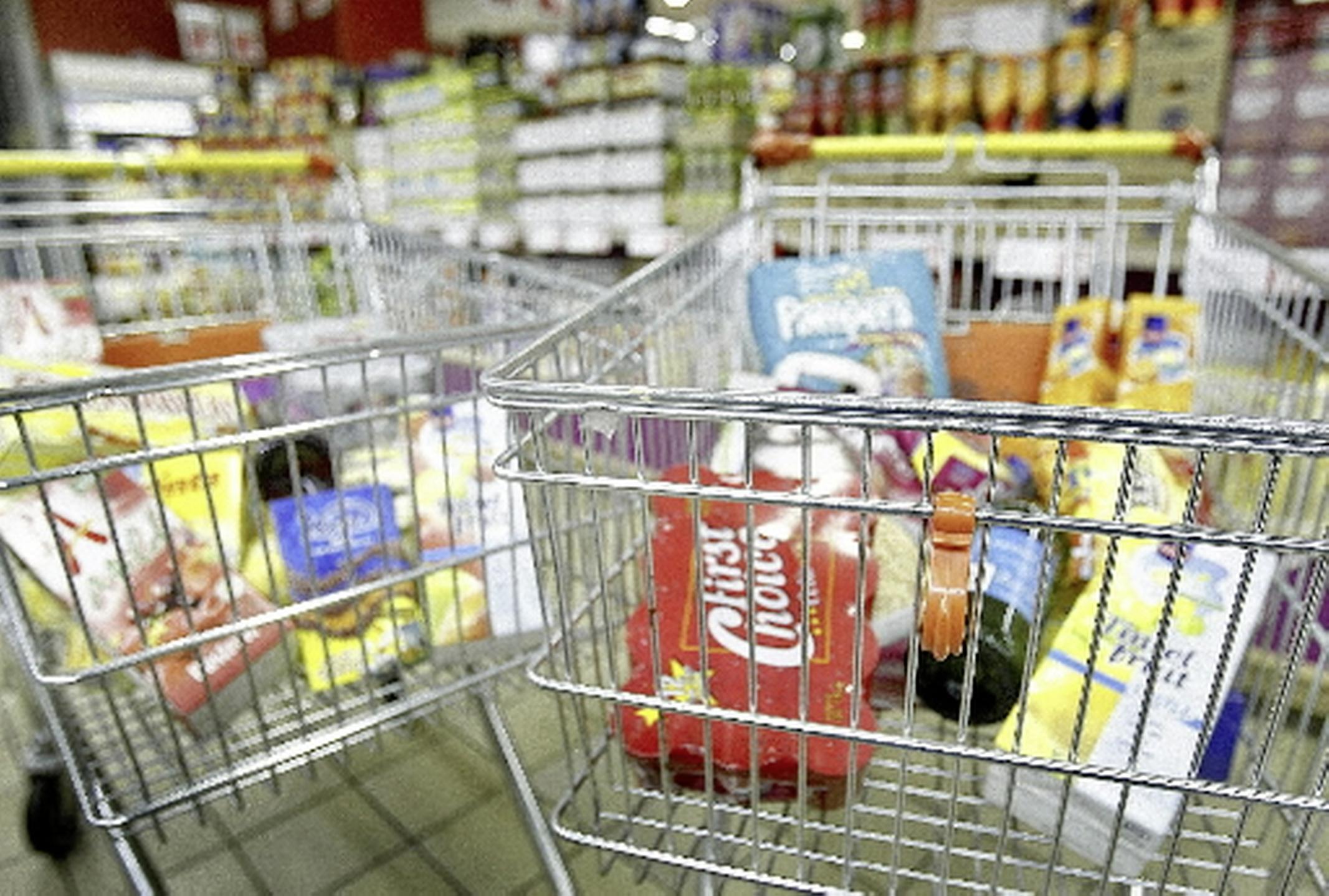 Boodschappen cadeau bij een uitkering: in Purmerend en Beemster geen strafkorting meer als het minder dan 1200 euro per jaar is