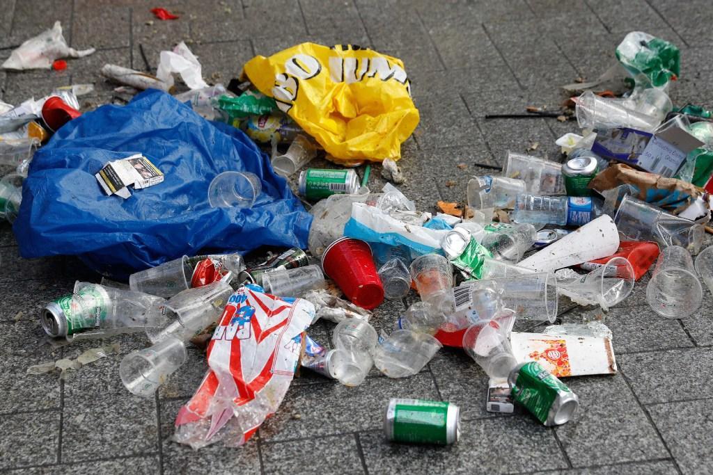 'Snel statiegeld op blikjes': Purmerendse fractie van D66 wil af van zwerfvuil
