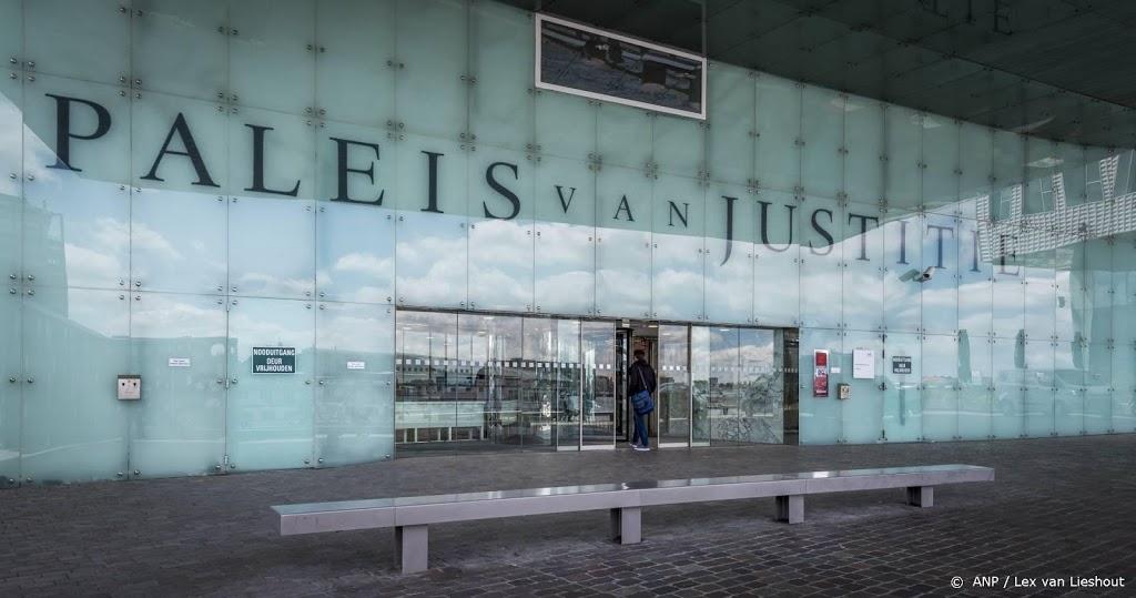 Hof in Amsterdam neemt 255 strafrechtzaken over van hof Den Haag