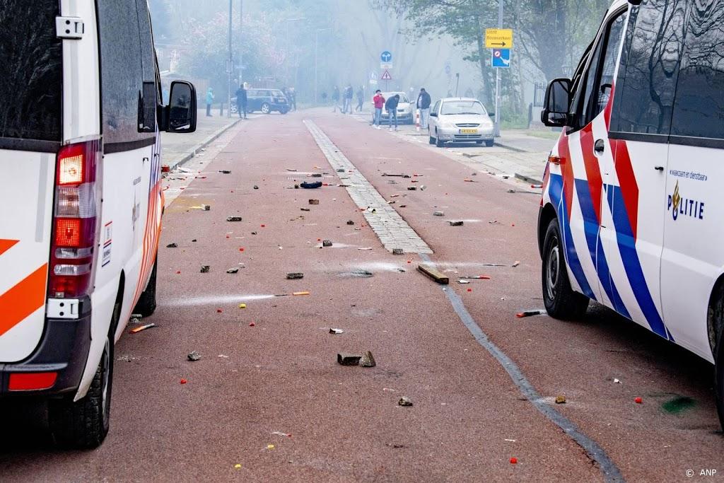 Politiebonden overwegen acties rond Feyenoord-Ajax