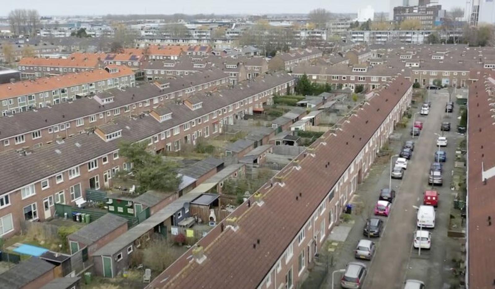 In één week drie inbraken in Zeeheldenbuurt Wormerveer, 'alleen wat bouwmateriaal meegenomen'