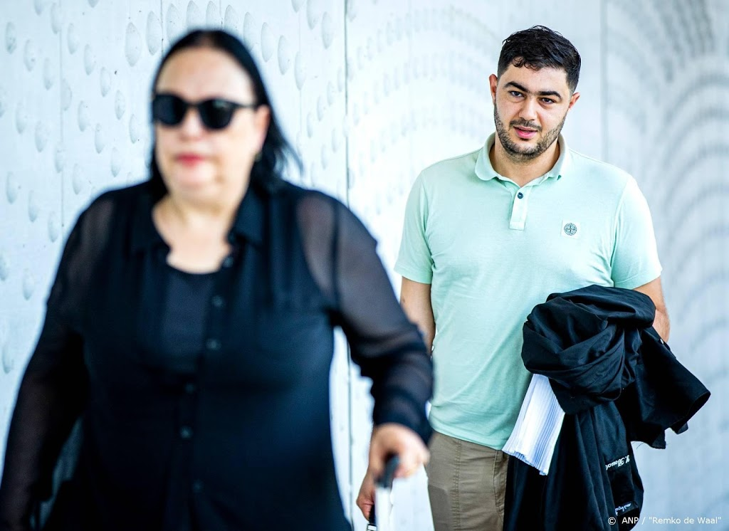 Rechtbank behandelt verzoeken Taghi achter gesloten deuren