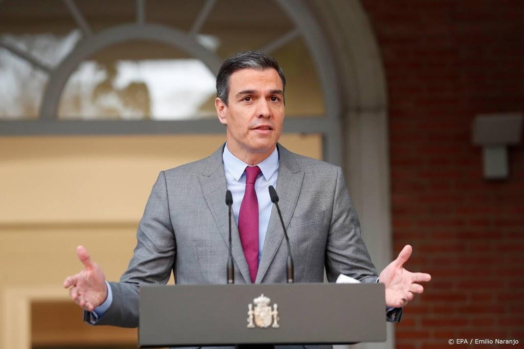 Spanje verleent gratie aan Catalaanse separatistenleiders