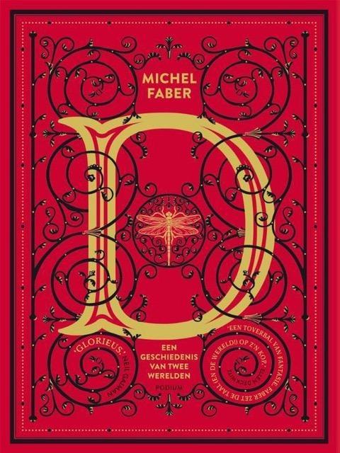 Boekrecensie: Michel Faber komt verrassend met kinderboek