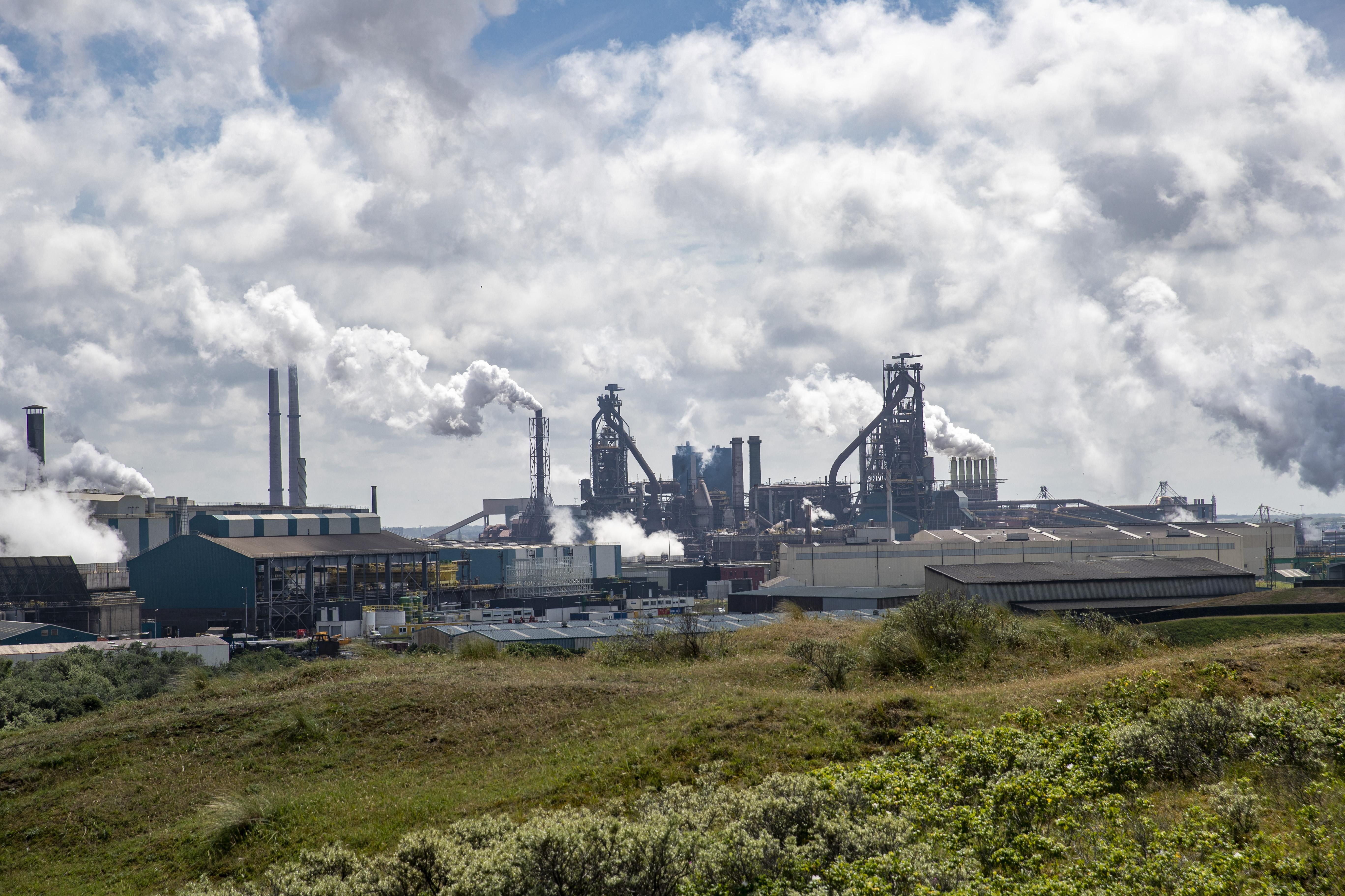 Tata Steel betreurt opschorten medewerking aan Warmtenet IJmond. Hoop nu gevestigd op andere warmtebronnen